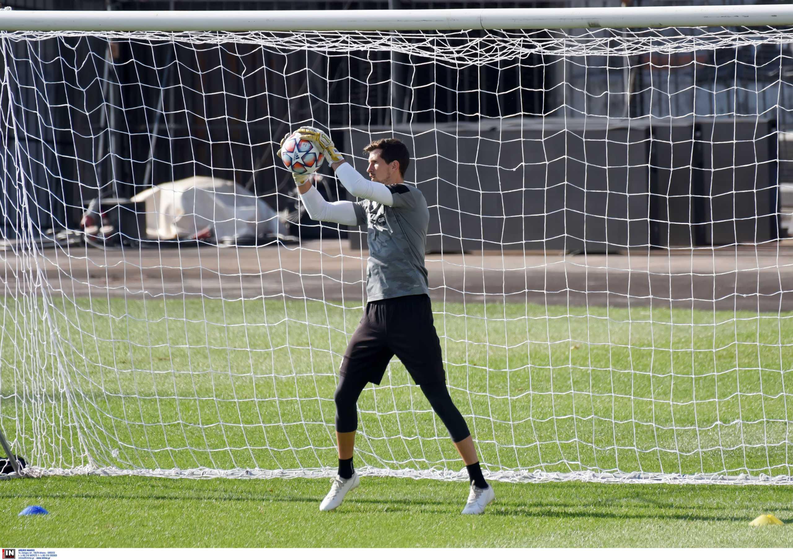 Ο ΠΑΟΚ ανακοίνωσε τη μεταγραφή του Ρέι στη Χιμνάσια Λα Πλάτα