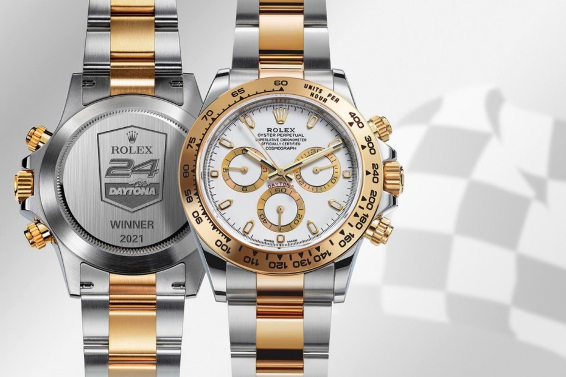Το καλύτερο μέρος για να αγοράσει ή να πουλήσει κανείς ένα πολυτελές ρολόι