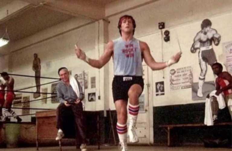 """Δείτε τον λόγο που δεν θα βλέπαμε ποτέ το """"Rocky""""!"""
