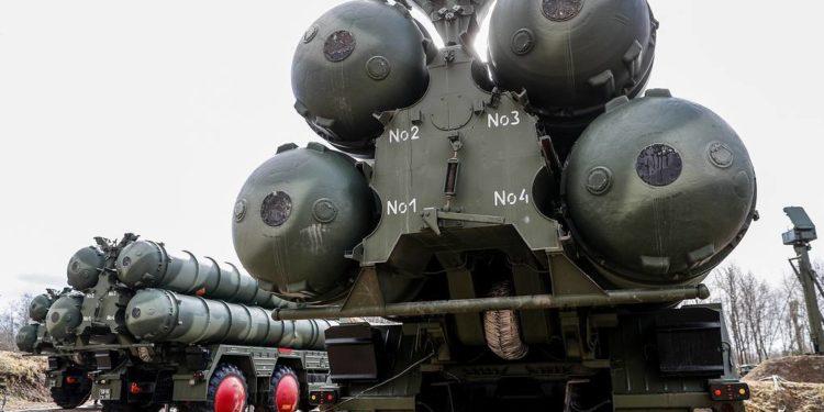 S-400 στην Τουρκία: Γιατί το «μοντέλο Κρήτης» του Ακάρ δεν μπορεί να εφαρμοστεί! [pics]