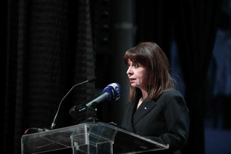 Σακελλαροπούλου από Ιωάννινα: Ο τόπος θα επανέλθει σύντομα σε κανονικές συνθήκες