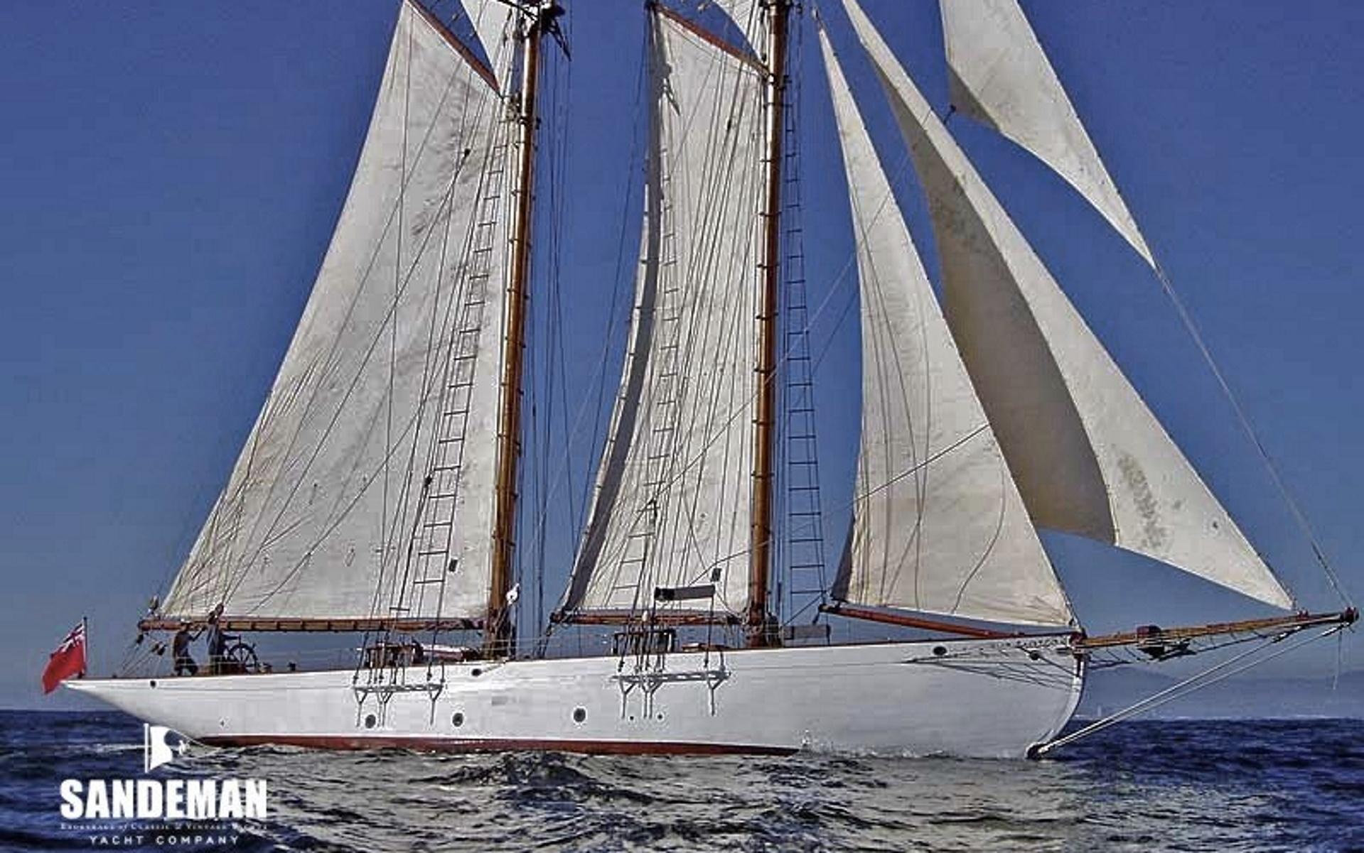Τεράστιας αξίας το σκάφος του Σκωτσέζου αριστοκράτη που βυθίστηκε με αυτόν στη Σούδα (pics)