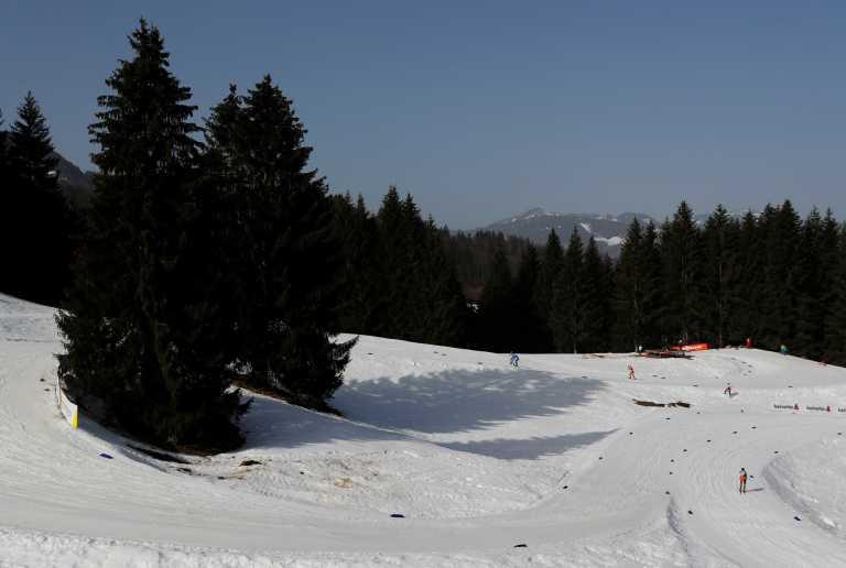 Σερβία – κορονοϊός: Έξαρση κρουσμάτων με επίκεντρο τα χιονοδρομικά κέντρα