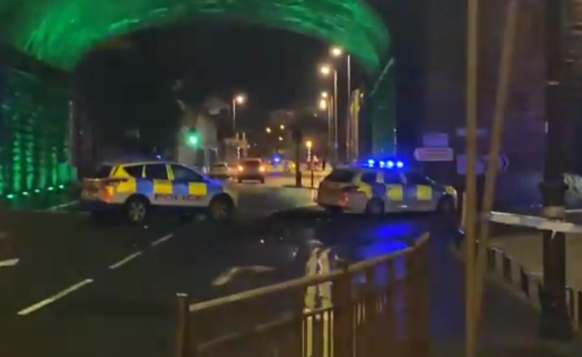 Σκωτία: Οικογενειακή τραγωδία στο Κλίμαρνοκ – Σκότωσε τη γυναίκα του και τη θετή του κόρη (video)