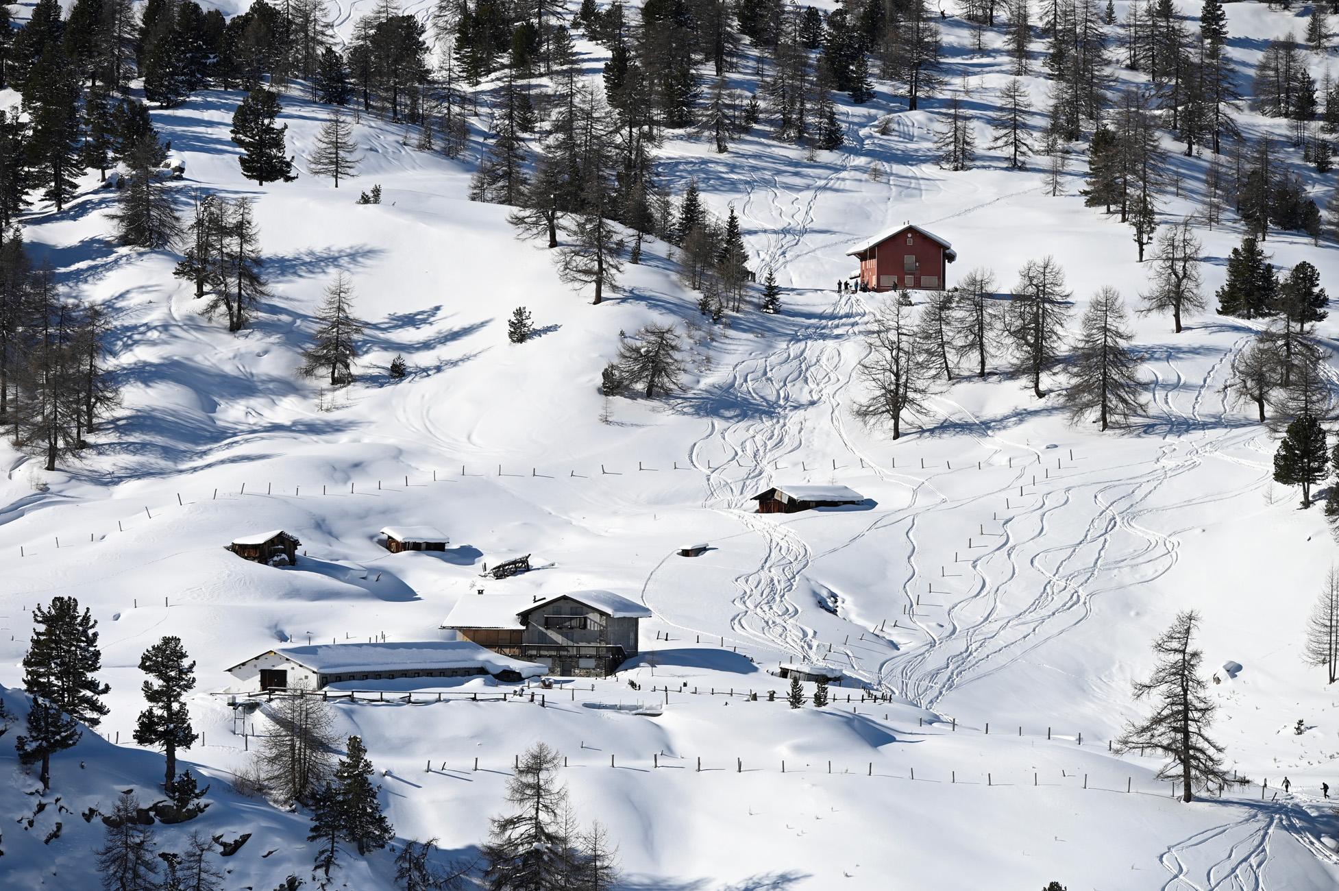 Σλοβακία: Σκοτώθηκαν δυο σκιέρ στην οροσειρά του Τάτρα