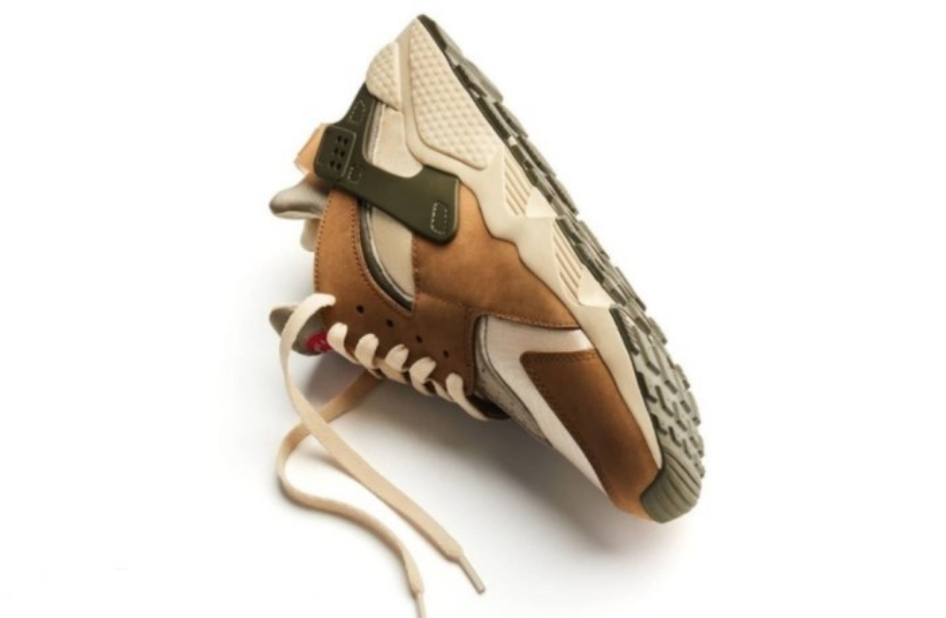 Το νέο sneaker από την συνεργασία της Stüssy με την Nike έχει γίνει τεράστια επιτυχία!