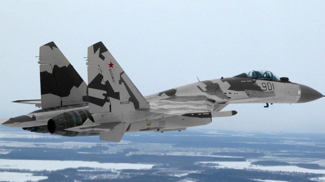 F-35: Η «αχίλλειος φτέρνα» των stealth μαχητικών και η υπεροχή των Su-35 σε αερομαχία [pics]