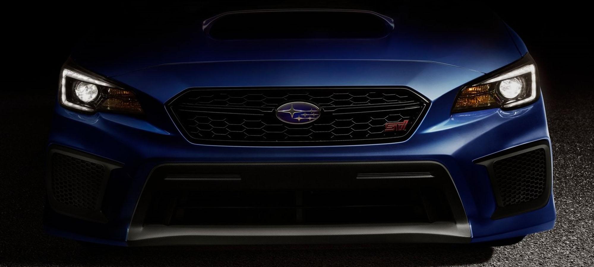 Τι καλό μας ετοιμάζει η Toyota σε συνεργασία με τη Subaru;