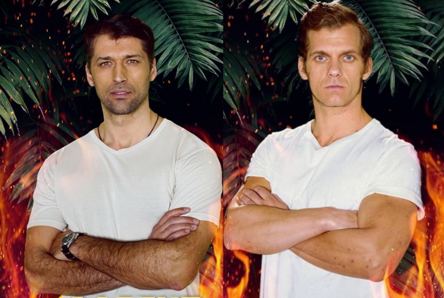Survivor: Γιατί «χάθηκαν» στη ζούγκλα για ώρες, Αλέξης Παππάς και Κρις Σταμούλης