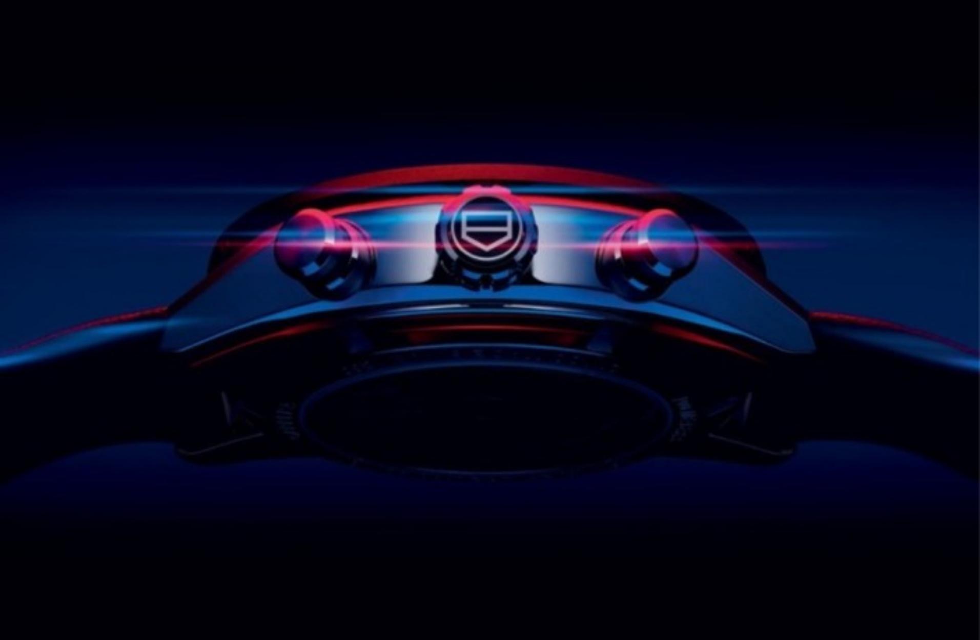 Το νέο ρολόι από την συνεργασία της TAG Heuer με την Porsche θα σας ενθουσιάσει