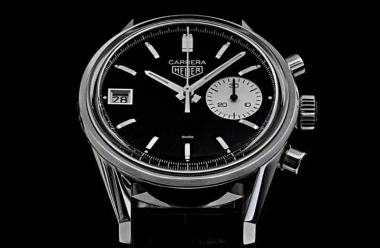 Το νέο ρολόι από την συνεργασία της TAG Heuer με το HODINKEE εξαφανίστηκε σε 10 λεπτά!