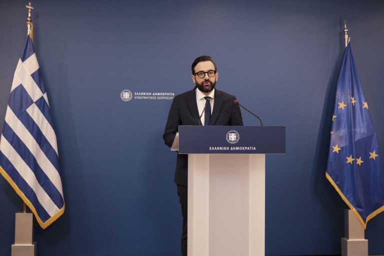 Χρήστος Ταραντίλης: Το παρασκήνιο της παραίτησης του Κυβερνητικού Εκπροσώπου