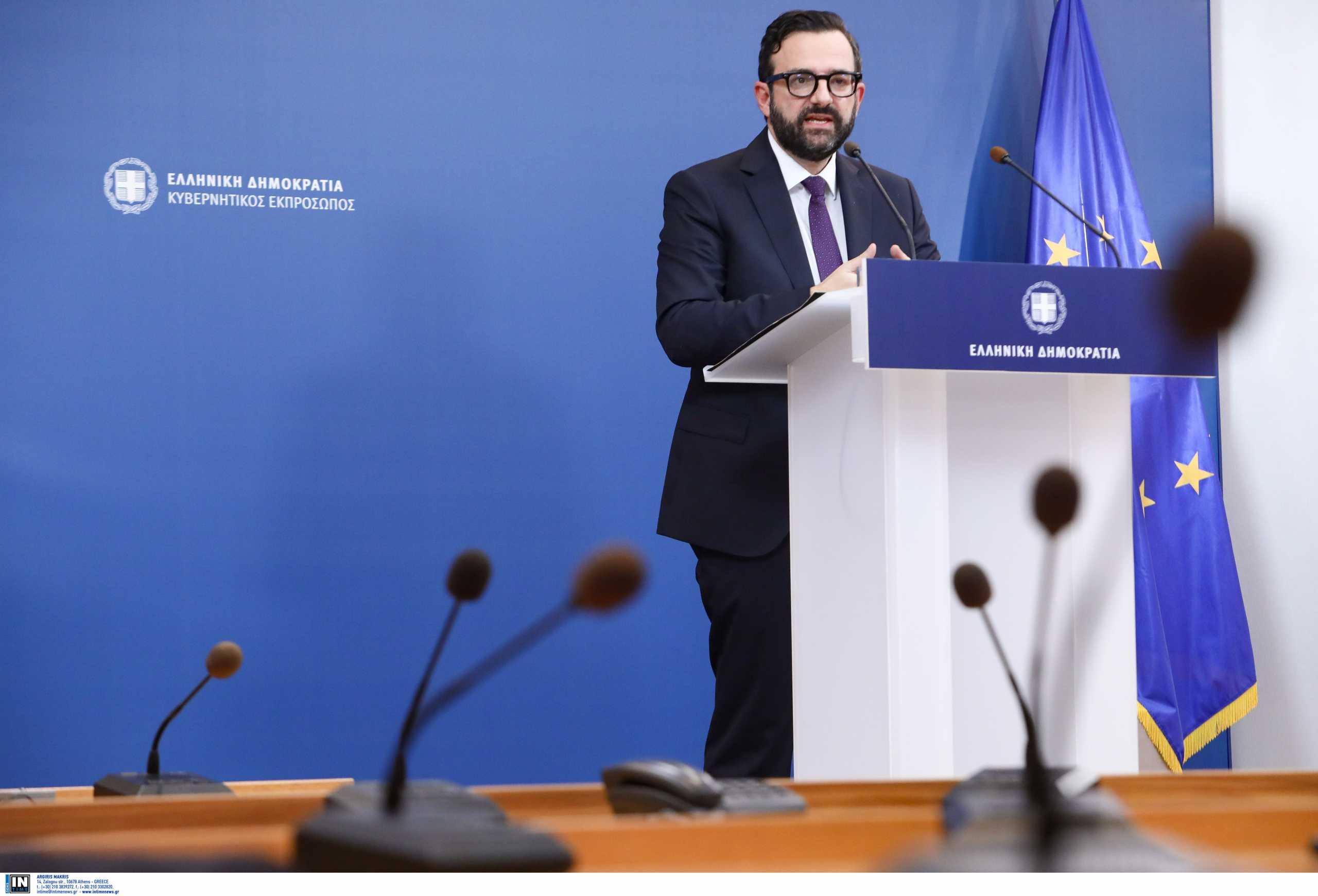 Ταραντίλης: Χυδαίο ο Τσίπρας να κατηγορεί για συγκάλυψη καταγγελλόμενων