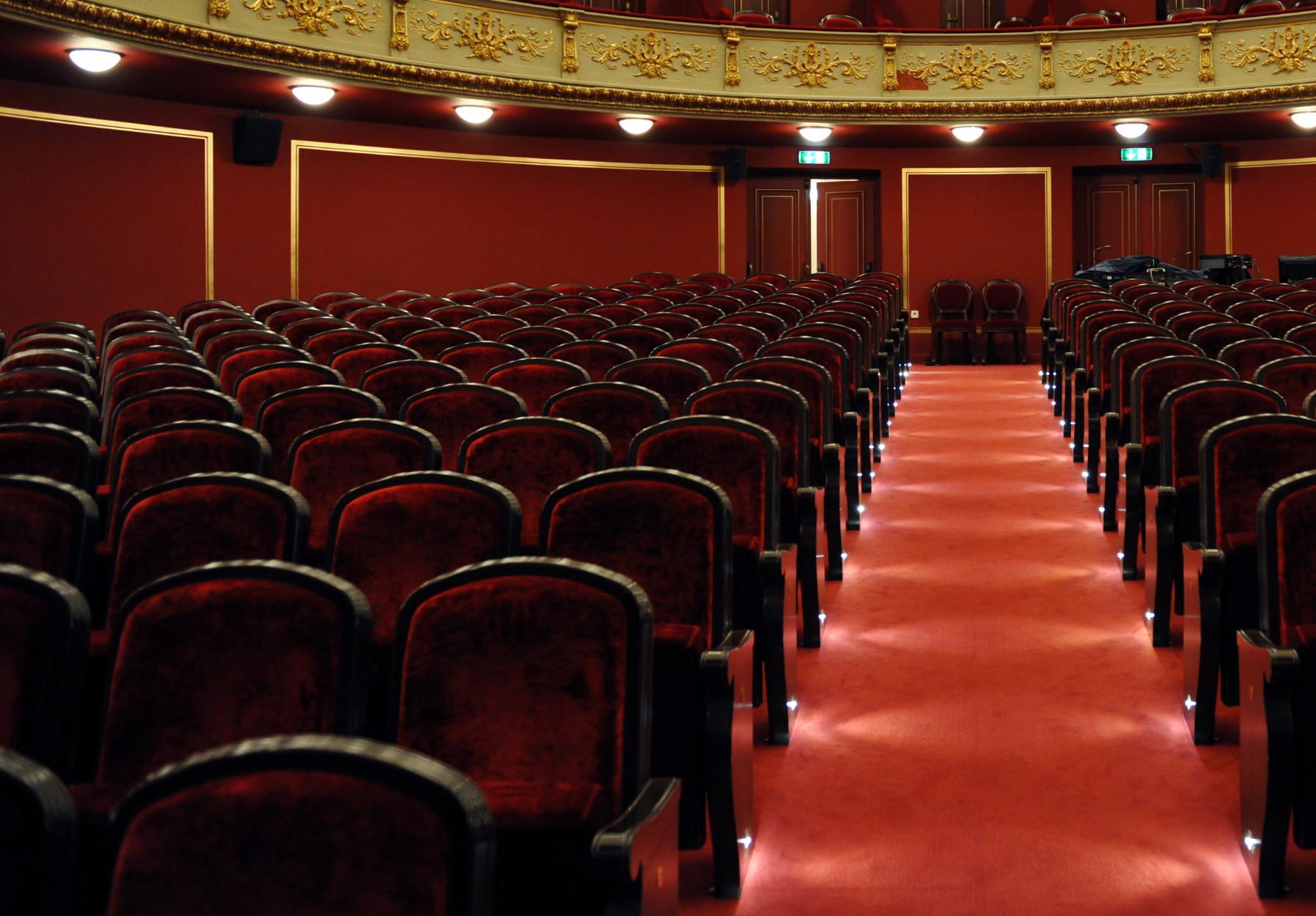 Νέα καταγγελία για γνωστό σκηνοθέτη: Μου ζήτησε να πάω σπίτι του για να περάσω χωρίς εξετάσεις