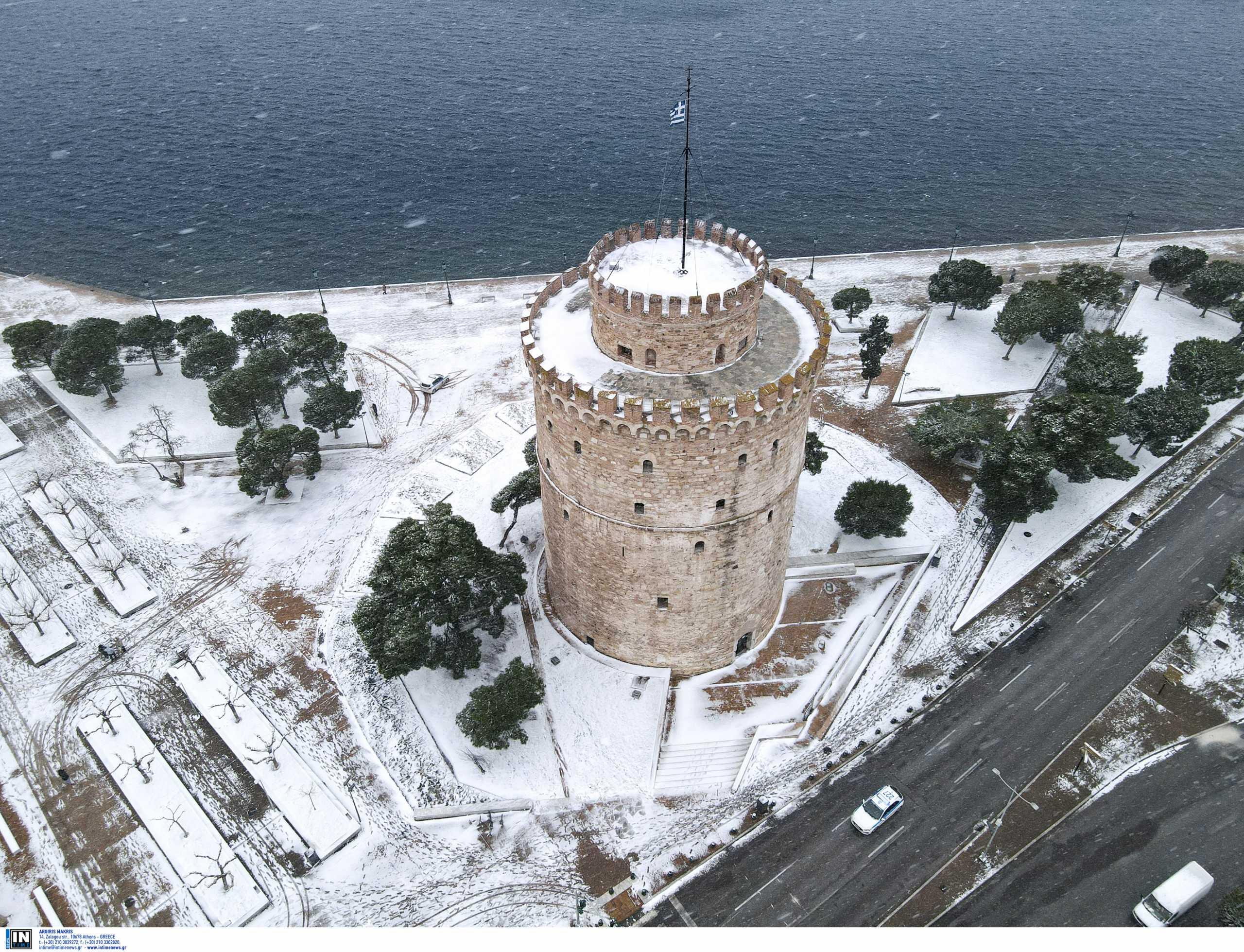 Θεσσαλονίκη: Τα λύματα σοκάρουν! Αύξηση του κορονοϊού κατά 345% σε ένα μήνα (pics)