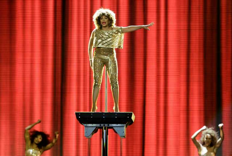 Το πρώτο τρέιλερ του HBO για το ντοκιμαντέρ για την Tina Turner