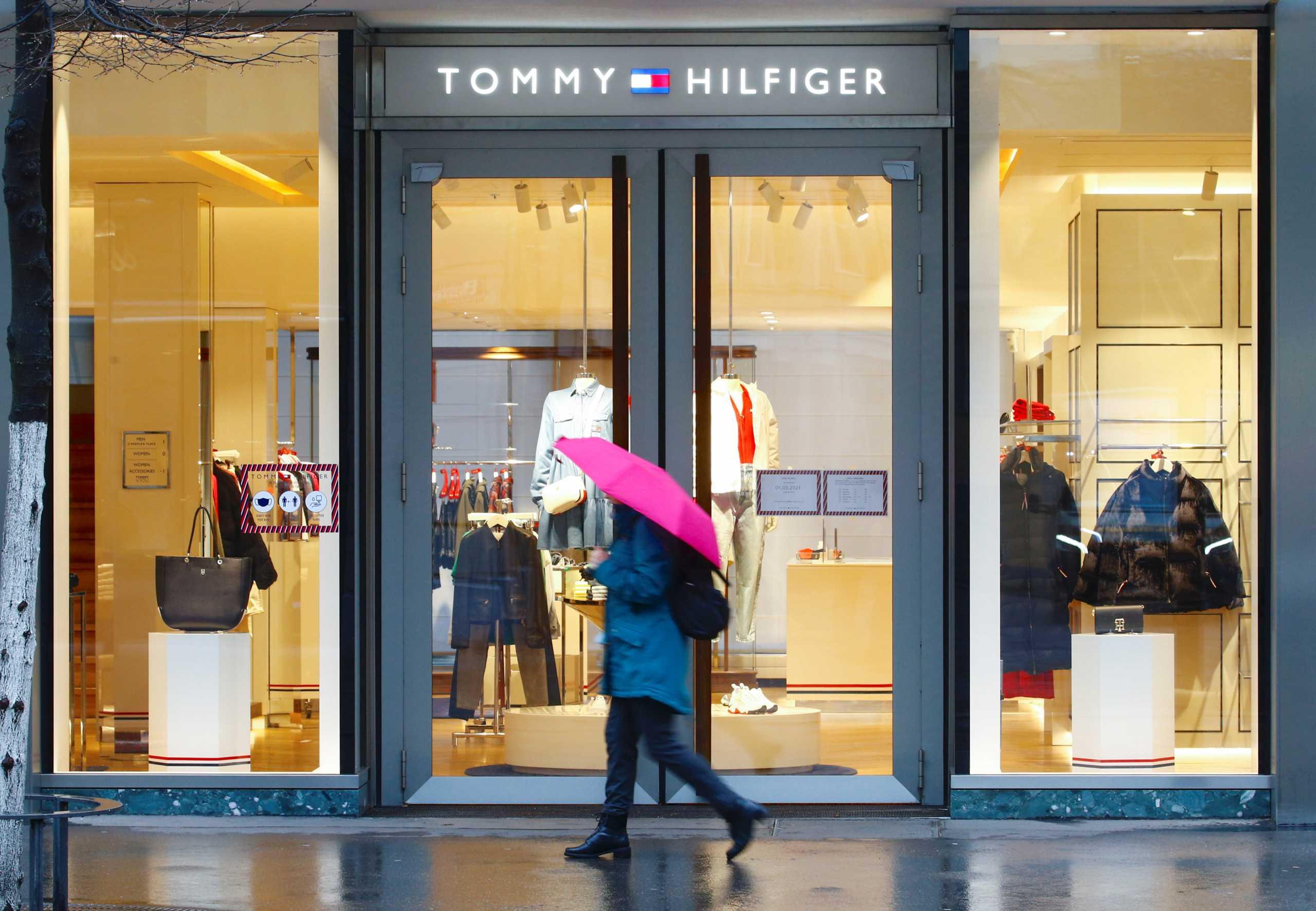 Tommy Hilfiger: Μια transgender επικεφαλής της νέας καμπάνιας του