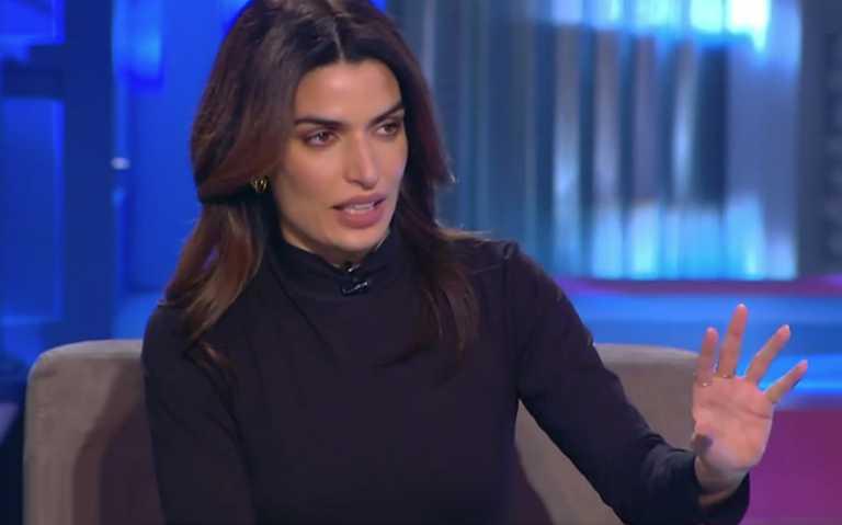 Τόνια Σωτηροπούλου: Για ποιο λόγο μίλησε δημόσια για την κακοποίησή της