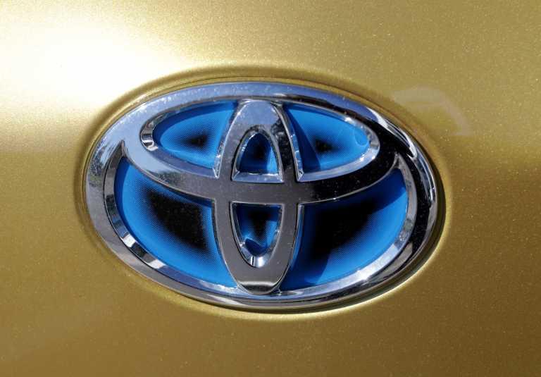 Η Toyota σταματά την παραγωγή σε εννέα εργοστάσιά της στην Ιαπωνία