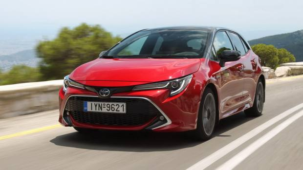 Top 25: Τα αυτοκίνητα με τις περισσότερες πωλήσεις στον κόσμο για το 2020