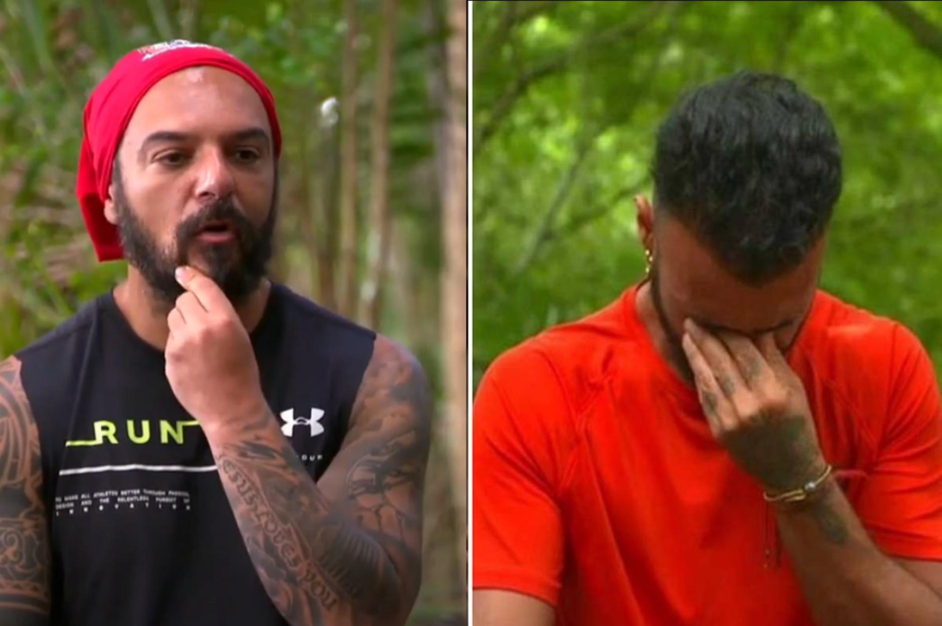 Survivor – Περικλής Κονδυλάτος: Δάκρυσε για τον Τριαντάφυλλο, «καρφιά» για την Ανθή