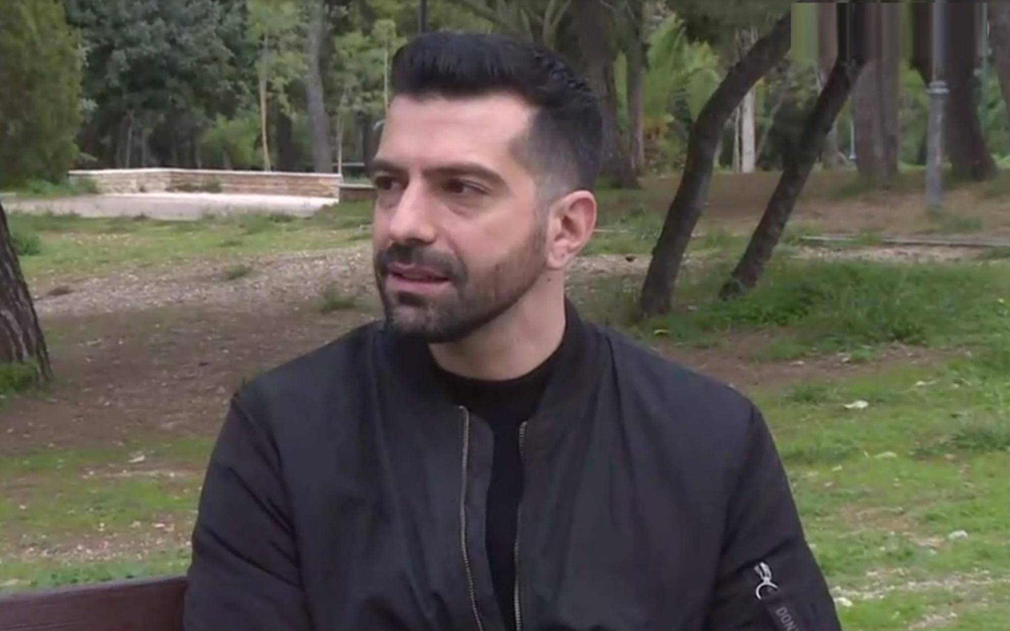 Δημήτρης Τσακάλας: Σε οντισιόν, για έναν ρόλο, πρώτα έπρεπε να πάω σπίτι για… κρασί