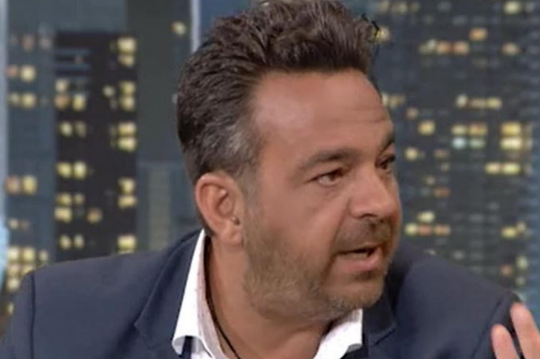 Νίκος Τσιλιπουνιδάκης: Συγκλονιστική ανάρτηση στο Facebook – «Οι 4 μήνες που μου άλλαξαν τα πάντα»