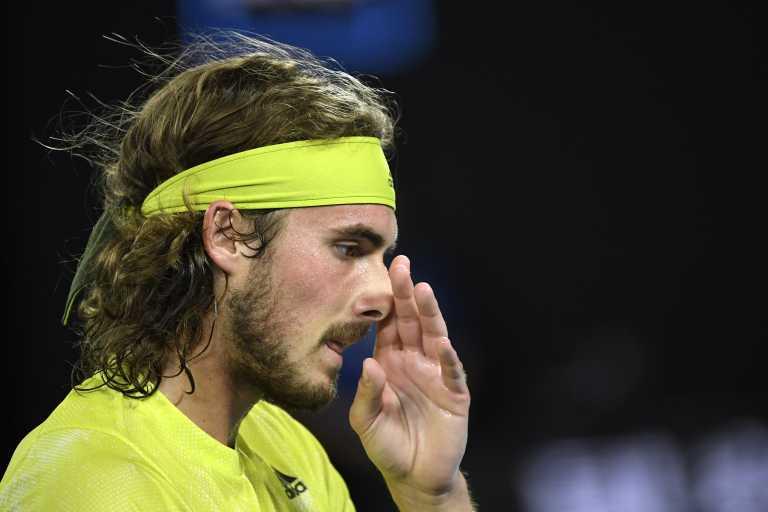 Τσιτσιπάς – Μεντβέντεφ LIVE για τα ημιτελικά του Australian Open
