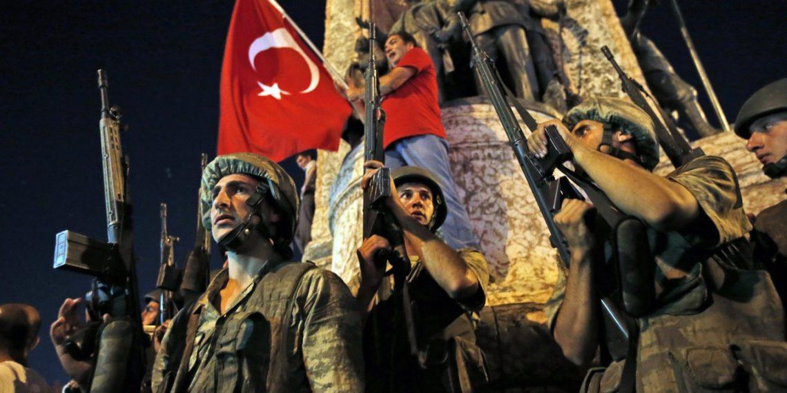 Επίθεση Ακσενέρ σε Μητσοτάκη: Το '74 η Αϊσέ πήγε διακοπές και υψώθηκε η σημαία μας στην Κύπρο