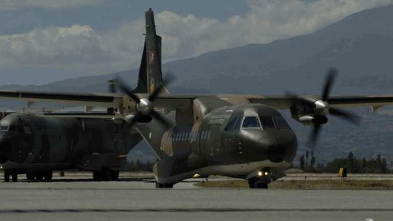 Λιβύη: Επιμένει στο μνημόνιο με την Άγκυρα και η τουρκική Αεροπορία «κάνει χρυσές δουλειές» [pic]