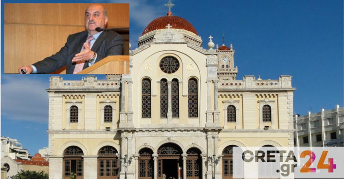 Χαμός με τα «150 άτομα σε κηδείες» της Κρήτης – Η έκκληση του καθηγητή πνευμονολογίας