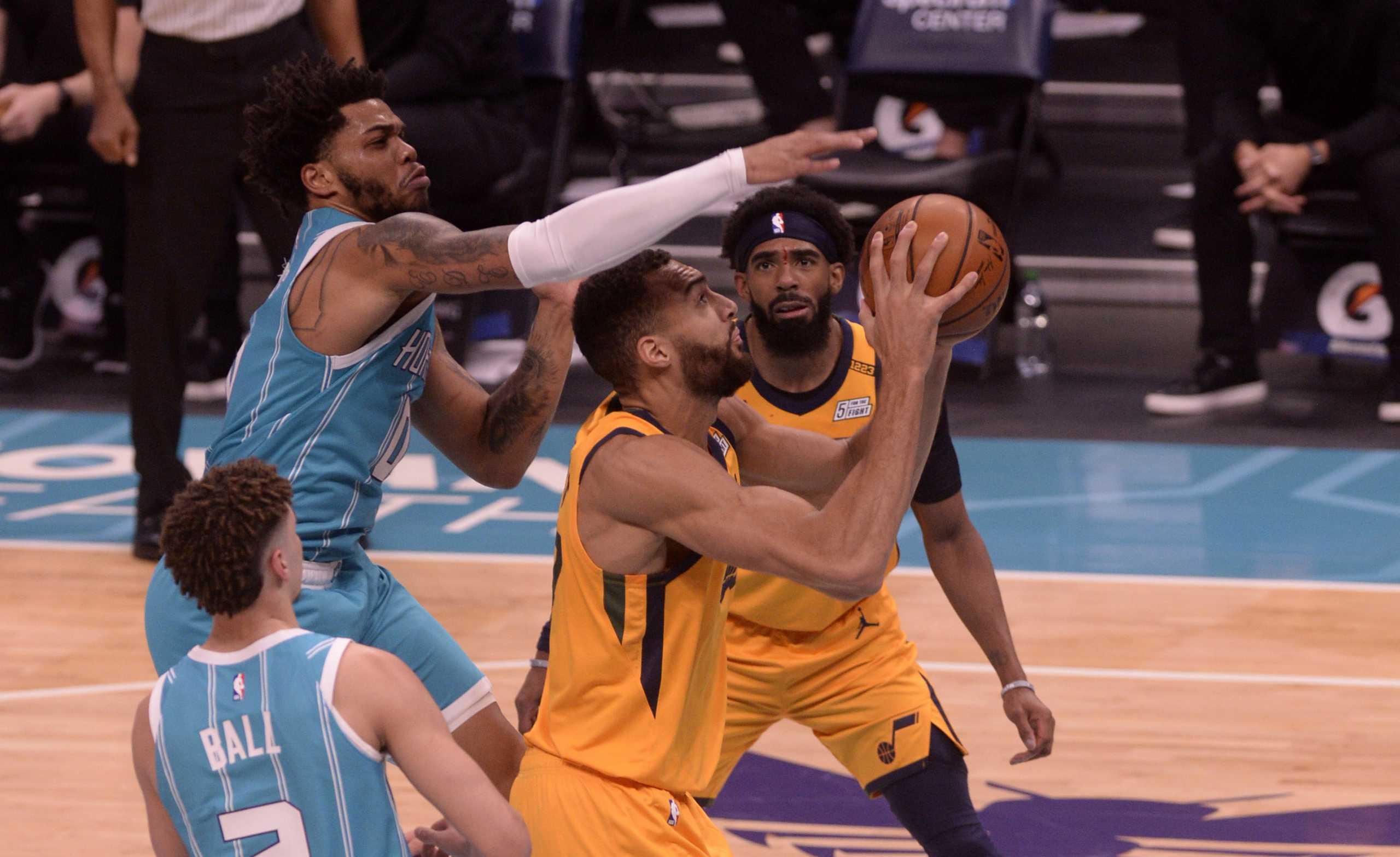 Ασταμάτητοι οι Γιούτα Τζαζ πέρασαν κι από την Ιντιάνα – Τα αποτελέσματα στο NBA (videos)