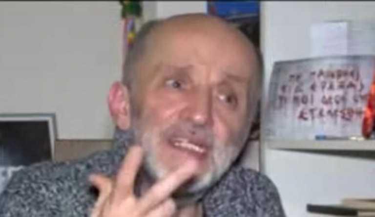 """Μάνος Βακούσης: """"Μαζί με δύο φίλους του προσπάθησαν να με κακοποιήσουν"""""""