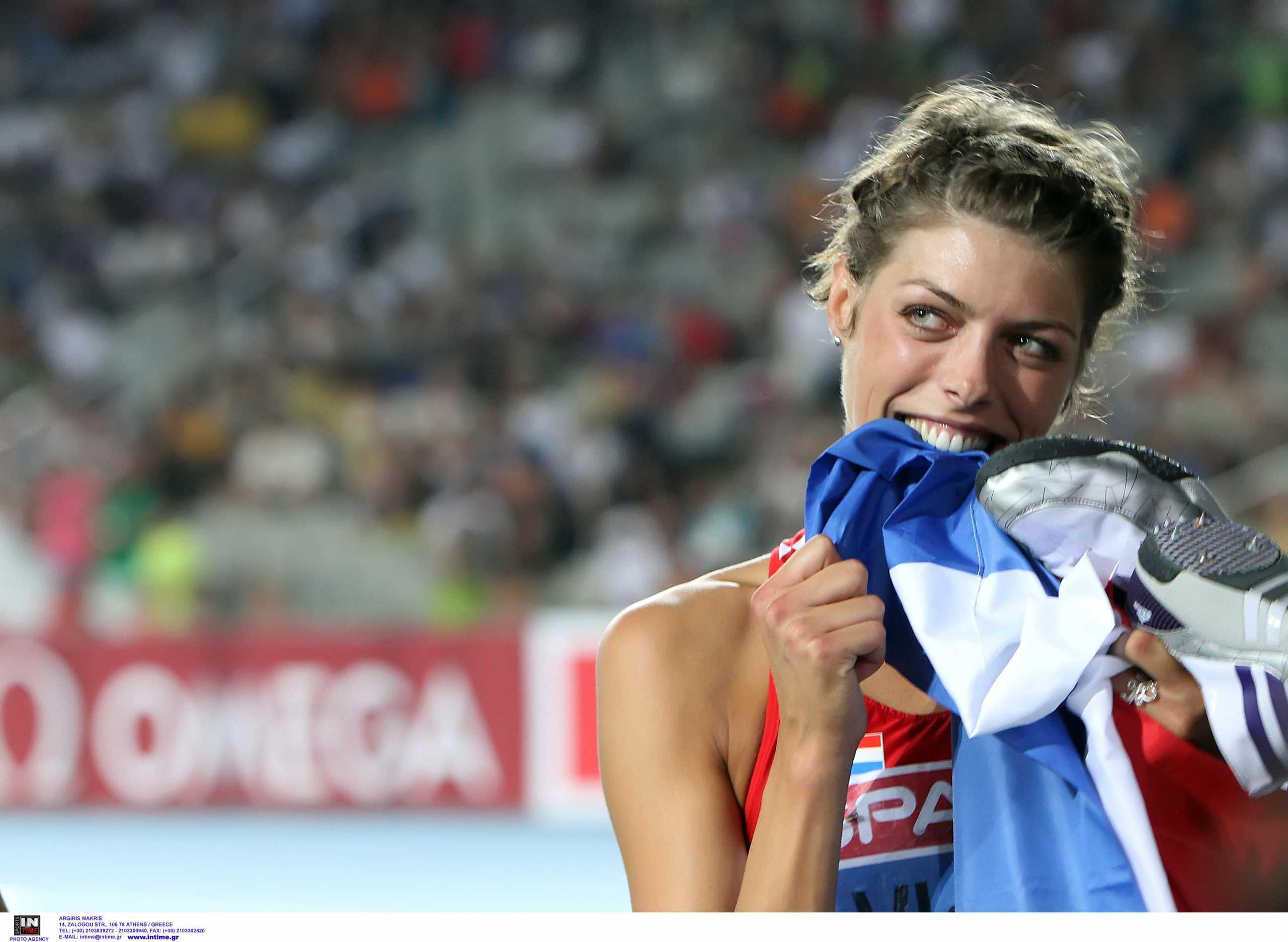 Τέλος εποχής για την Μπλάνκα Βλάσιτς (video)