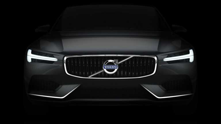 Η Volvo κατηγορεί Ρώσο διπλωμάτη για… κατασκοπεία!
