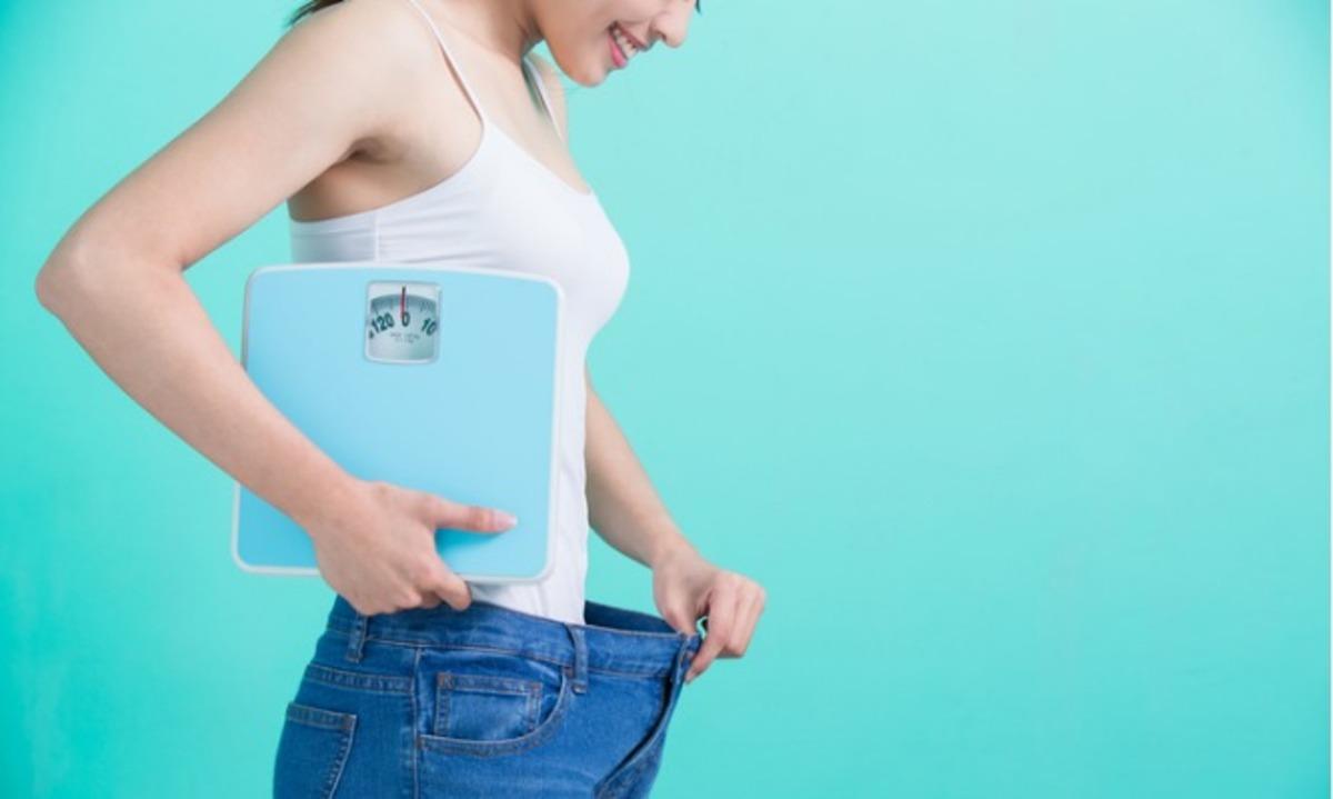Το ένα πράγμα που μπορεί να βοηθήσει να χάσετε το 20% του σωματικού σας βάρους