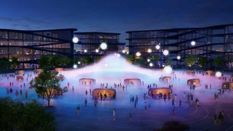 Tο όραμα της Τoyota για την «πόλη του μέλλοντος» παίρνει σάρκα και οστά! [vid]