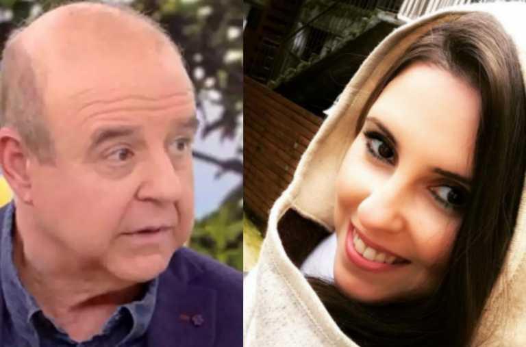 Ηλιάνα Αραβή: Η αντίδραση της ηθοποιού μετά τη συγγνώμη του Παύλου Χαϊκάλη