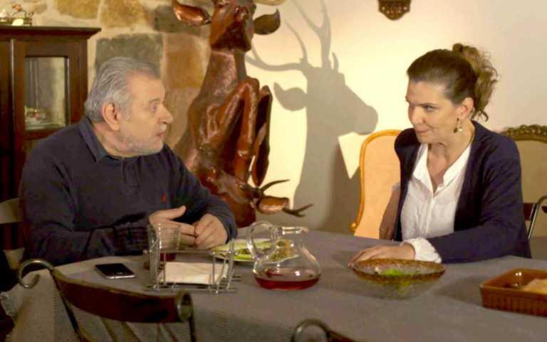 «Χαιρέτα μου τον Πλάτανο» – Spoiler: O Μένιος αποκαλύπτει το «μεγάλο μυστικό» του χωριού