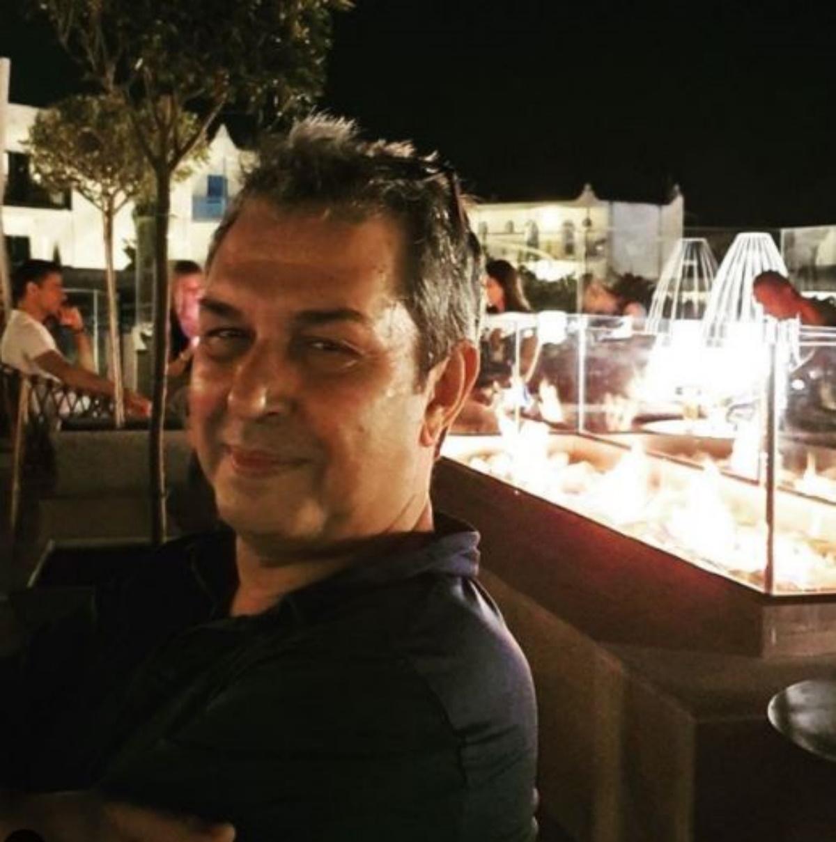 Δύσκολες ώρες για τον Χρήστο Χατζηπαναγιώτη – Το συγκινητικό ποστ του ηθοποιού στα social media
