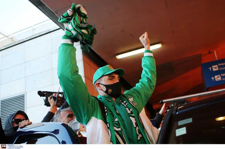 Παναθηναϊκός – Μπαρτσελόνα: Κάνει ντεμπούτο στο ΟΑΚΑ ο Χεζόνια