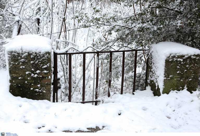 Καιρός αύριο: Σε βαθιά κατάψυξη η Ελλάδα – Πού θα χιονίζει και πού θα βγει ήλιος
