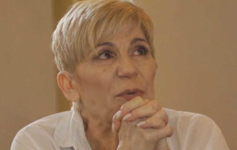 Χρύσα Ρώπα: Με νοιάζει να φοβούνται αυτά τα καθάρματα, θέλω να δώσω μπουνιές