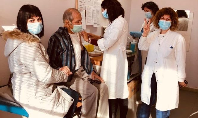 Ελληνική Καρδιολογική Εταιρεία: Αυτοί οι ασθενείς πρέπει να εμβολιαστούν κατά υψηλή προτεραιότητα!