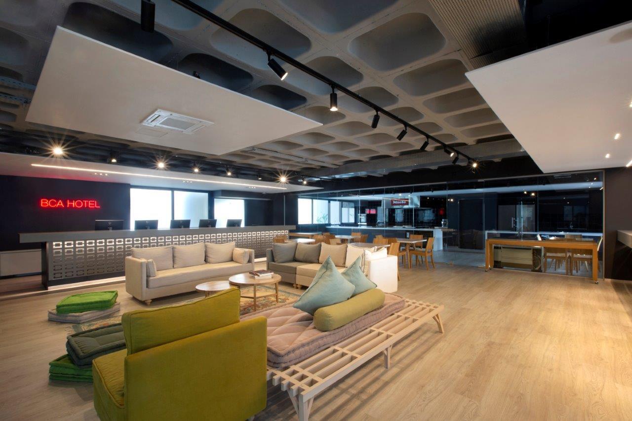 Το BCA διοργάνωσε την μεγαλύτερη συνάντηση του ξενοδοχειακού χώρου!