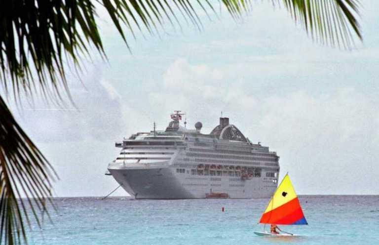 Αυτό το ιδιωτικό νησί στις Μπαχάμες είναι το καλύτερο μέρος στον κόσμο!