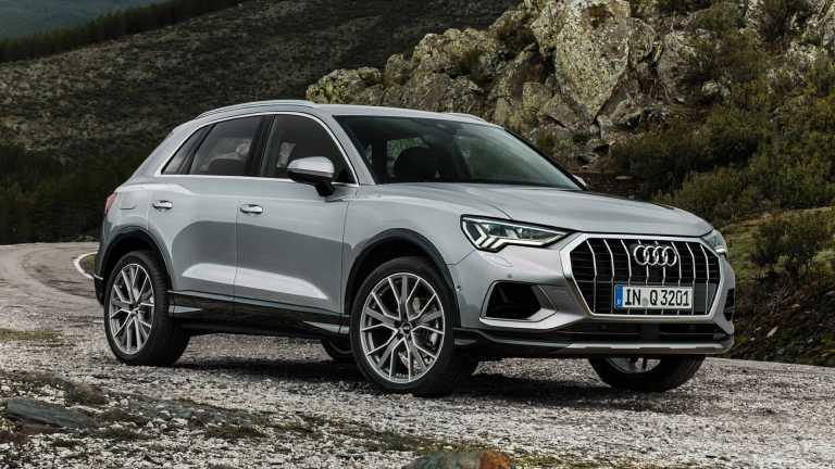 Audi: Ανάκληση στα δεύτερης γενιάς Q3 λόγω προβλήματος στους μηχανισμούς του τιμονιού
