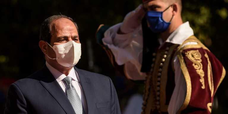 Αίγυπτος: Διάψευση των Τουρκικών ισχυρισμών για οριοθέτηση ΑΟΖ