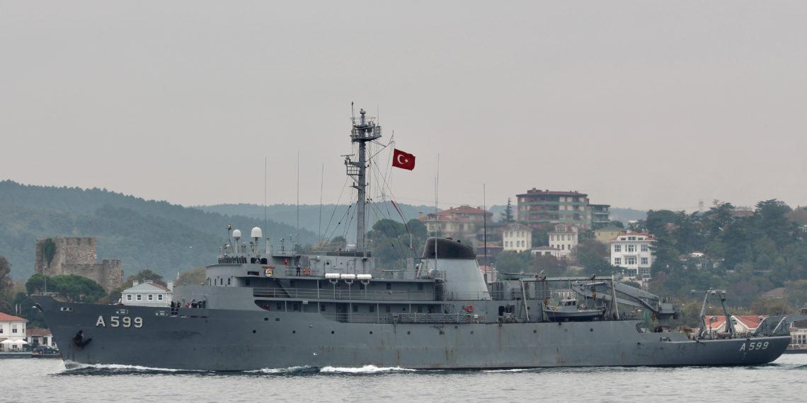 Αποκάλυψη-βόμβα από το Nordic Monitor: Η Τουρκία σχεδίαζε να καταλάβει 131 νησιά στο Αιγαίο!
