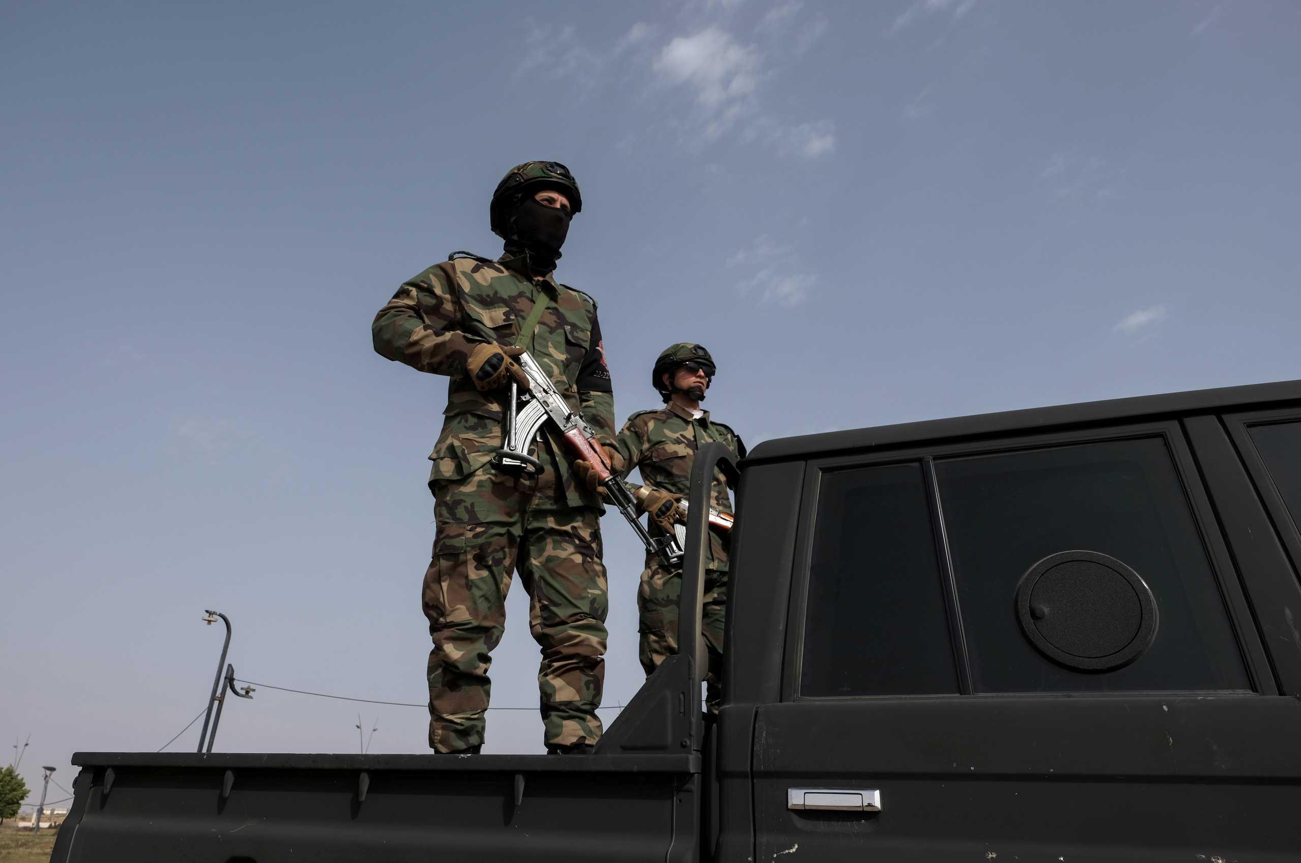 Λιβύη: 11 πτώματα βρέθηκαν στη νότια είσοδο της Βεγγάζης